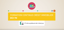Tutoriel - Directive Crédit Immobilier – Dispositif distanciel du CFPB – 7h