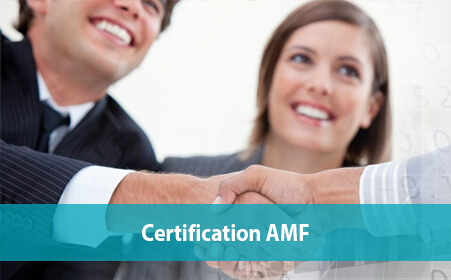 certification-amf